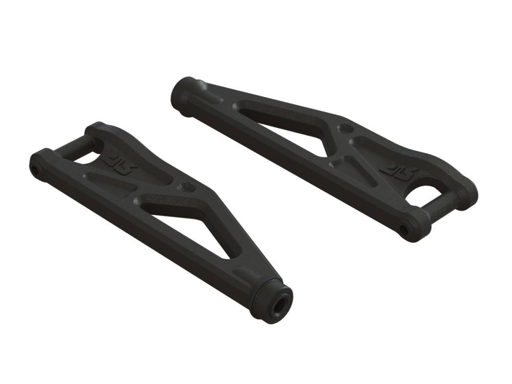 Arrma Front Upper Suspension Arms (1 Pair) (ARA330561)
