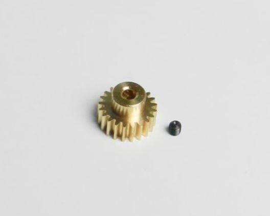 Ansmann SP-DNA-Motorritzel 21Z-3.25MM