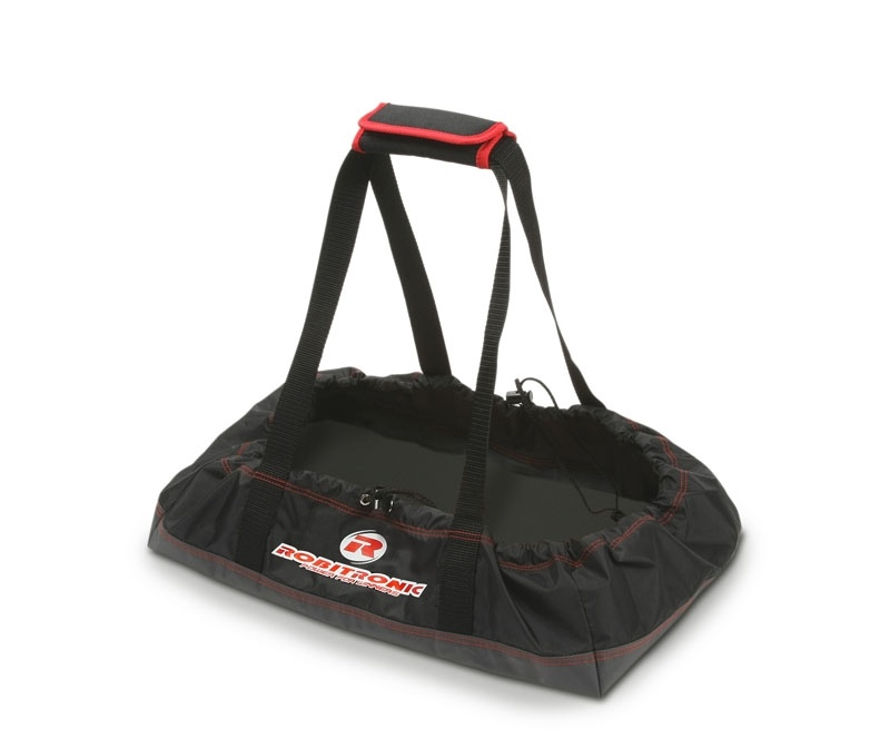 Robitronic Dirtbag für 1/8 Buggy