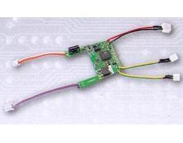 Carrera Digitaldecoder Evolution -> D132 26732