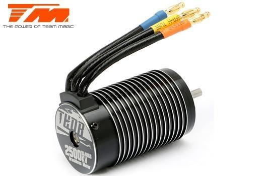 Team Magic Brushless Motor - THOR 4068 - 14.8V -