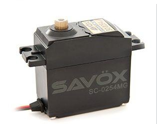 Savöx Servo SC-0254MG