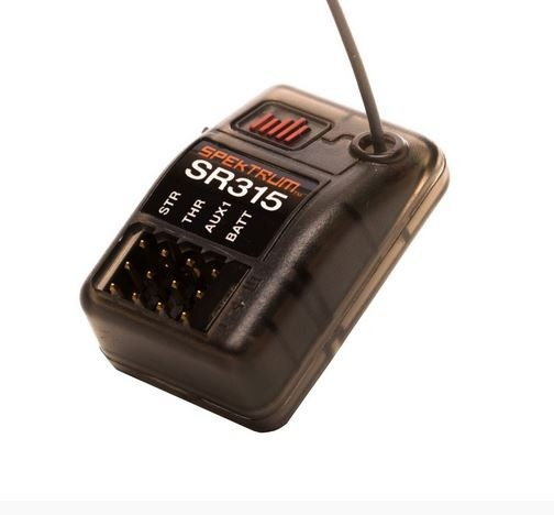 Spektrum SR315 3-Kanal DSMR Sport Receiver