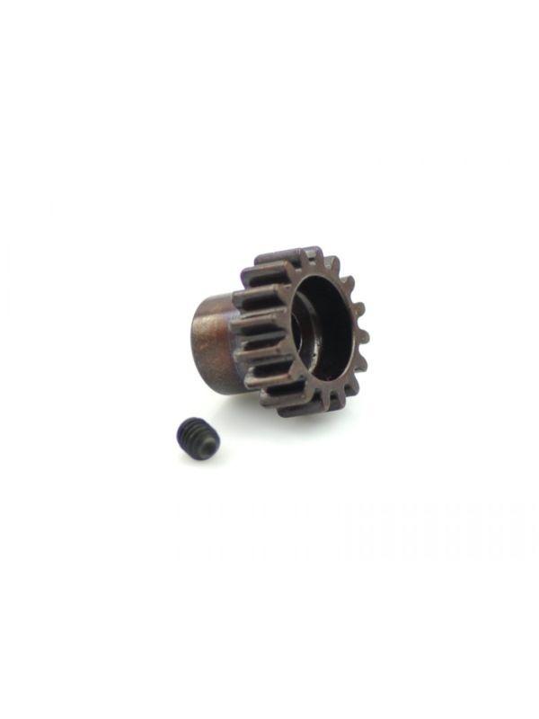 Arrowmax Ultra Pinion 16T Modul1 (spring steel) ARROWMAX
