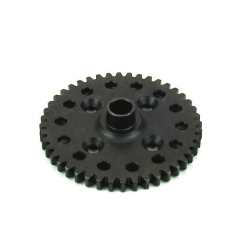 Tekno RC TKR5115 - Spur Gear (44T, hardened steel, lightened