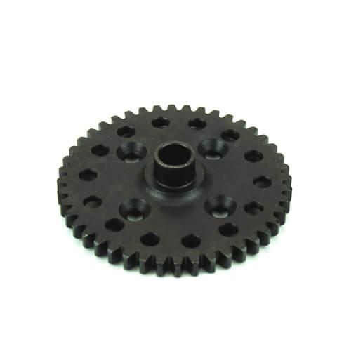 Tekno RC TKR5115 - Spur Gear (44T, hardened steel, lightened