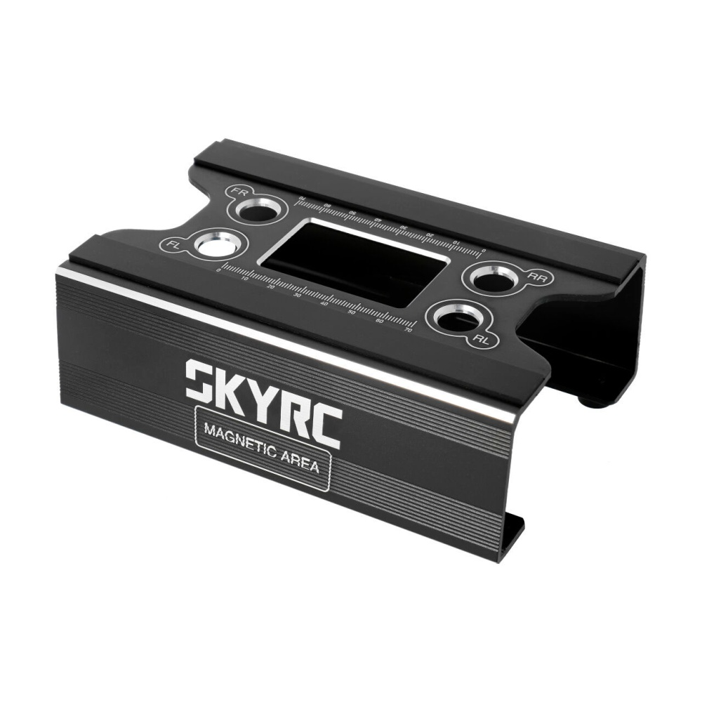 SKYRC Montagestand 1/8 Schwarz