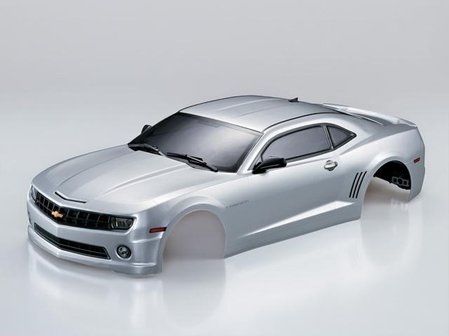 Killerbody Karosserie - 1/10 Touring / Drift - 190mm - Scale