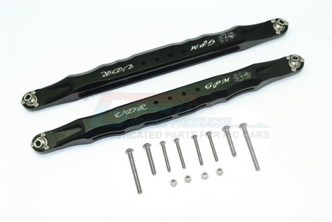 GPM Alloy Rear Lower Trailing Arms -14PC SET
