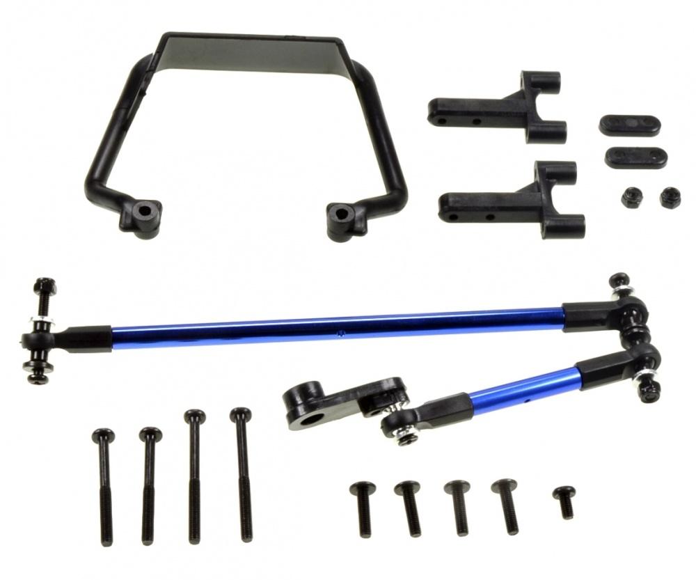 Carson X-Crawlee Pro 4WD-Lenkungs-Set
