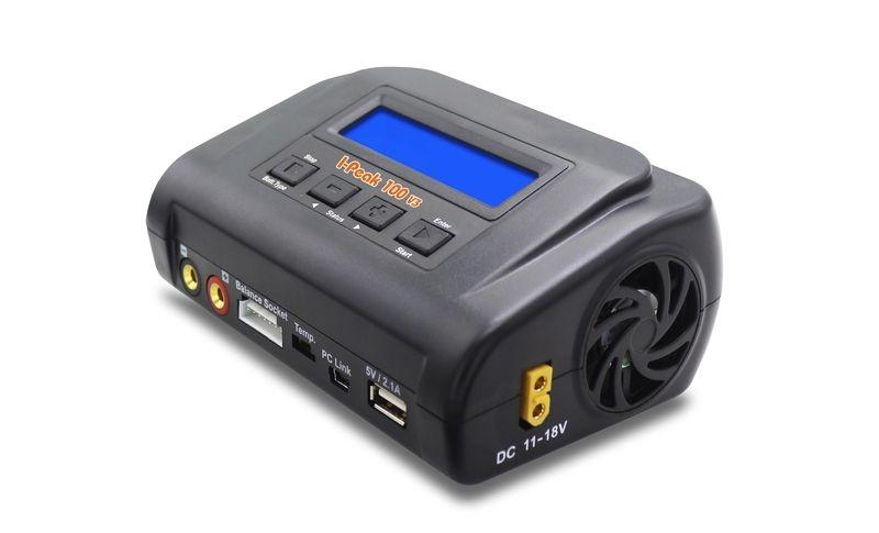 DF-Models I-Peak 100 Lader - V3 - AC/DC