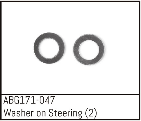 Absima Steering Washer (2)