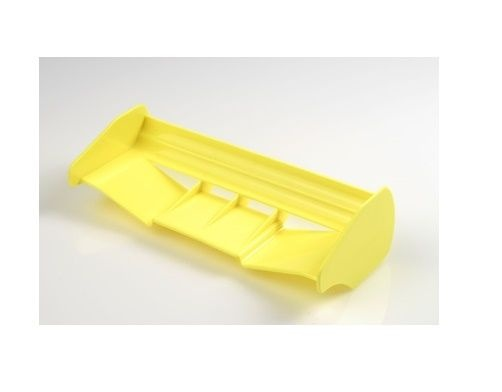 Ishima Racing - 1/8 Spoiler/Wing (YELLOW)