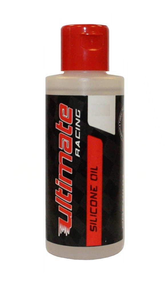 Ultimate Racing Silikon Dämpferöl 750 CPS 60ml