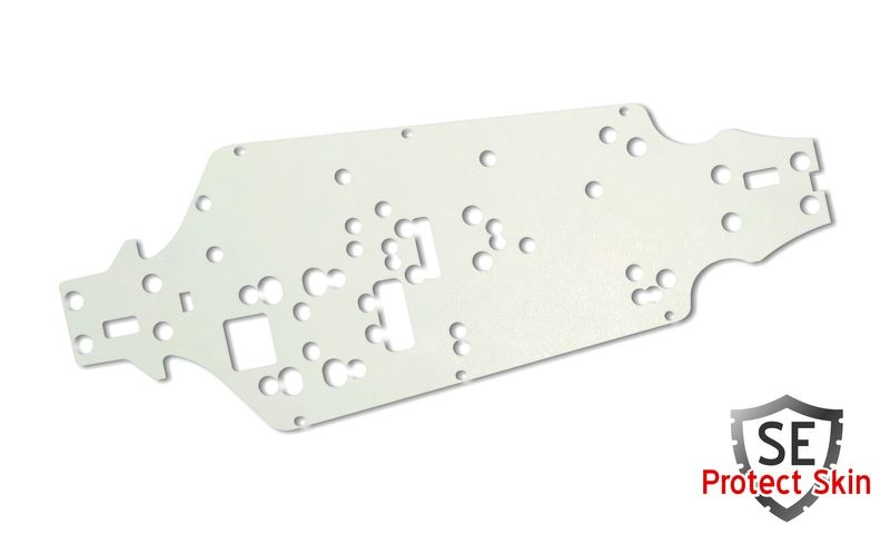 JS-Parts SE Protect Skin Transparent