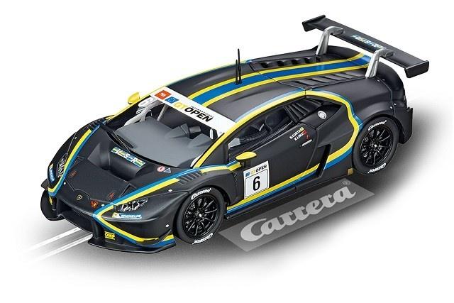Auslauf - Carrera Digital 132 Lamborghini Huracan GT3