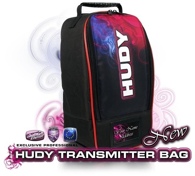 Hudy Transmitter Bag Hudy Excl.