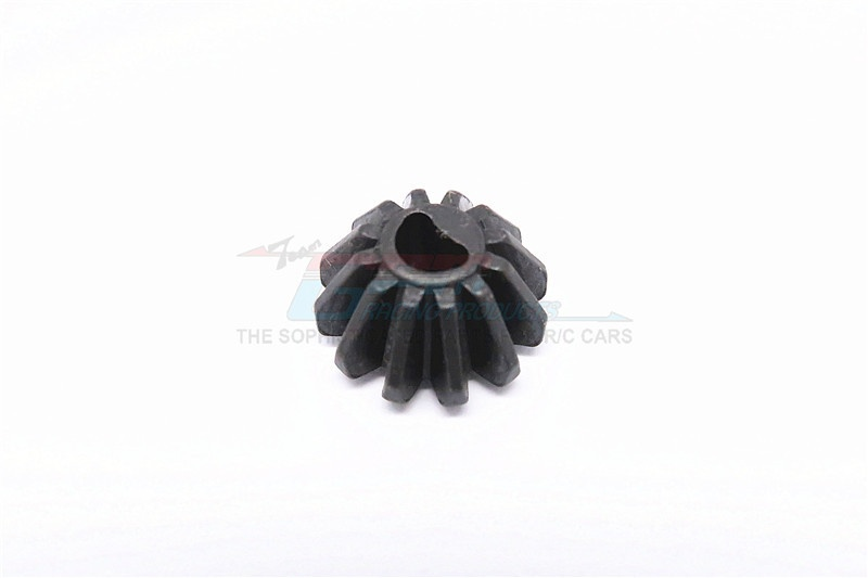 GPM steel main shaft gear - 1PC - 1 SET - for Tamiya CC-01