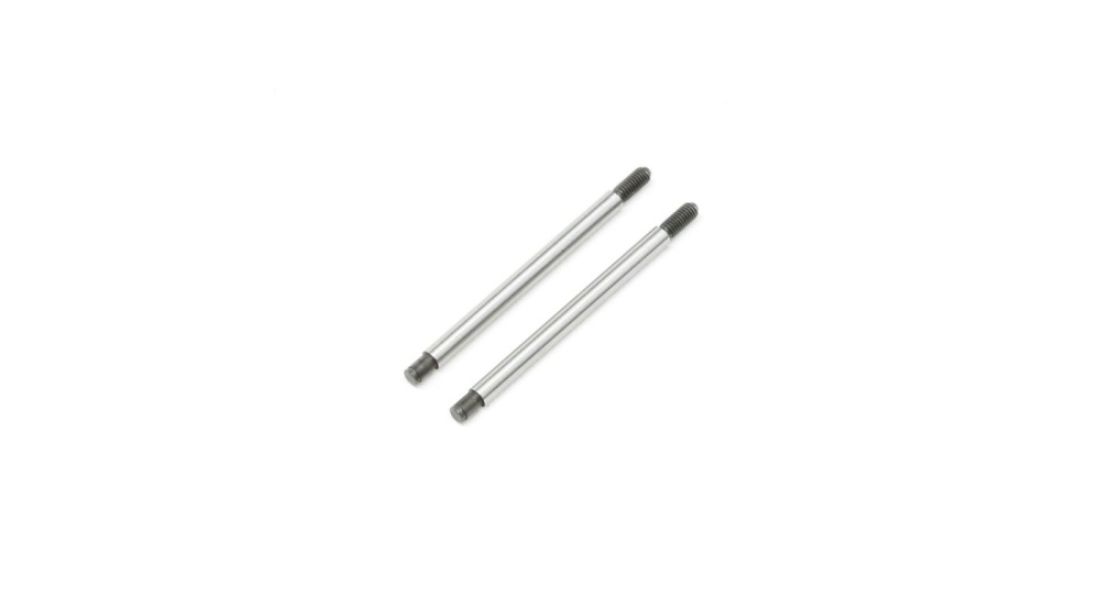 Losi Rear Shock Shaft (2): TENACITY (LOS233014)