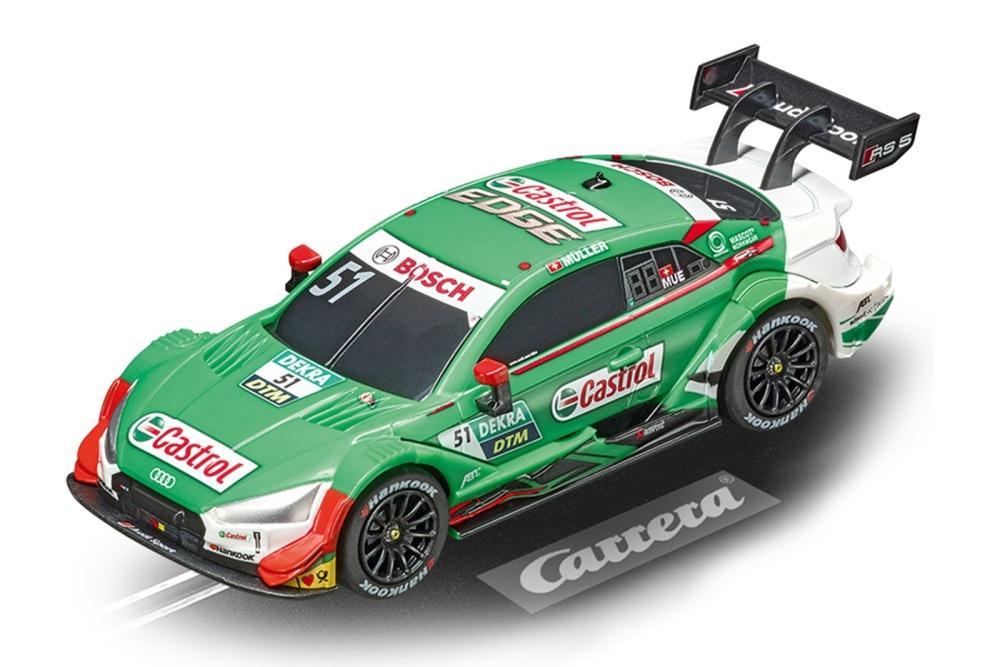 Carrera Evolution Audi RS 5 DTM N.Müller, No.51