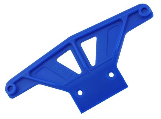 RPM Rammschutz extra groß blau Traxxas Stampede/Rustler