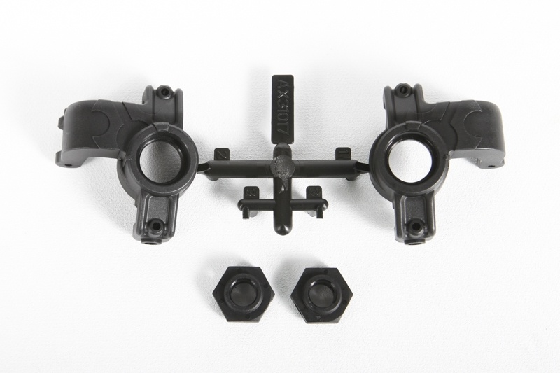Axial - Yeti XL Steering Knuckle Set Yeti