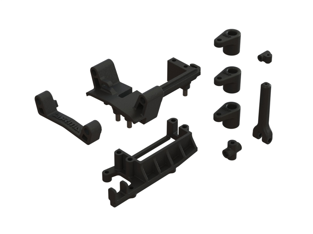 Arrma Handbrake Module Composite Part Set (ARA311021)