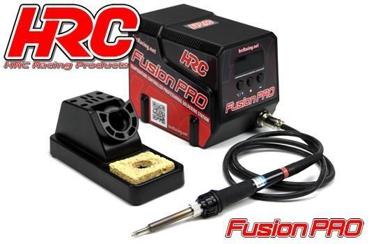 HRC Fusion PRO - Lötstation - 240V / 80W