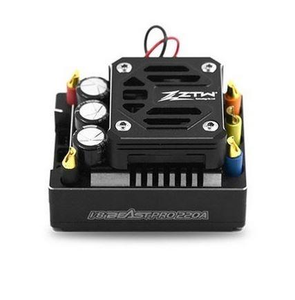 ZTW Brushless ESC 1:8 Beast PRO 220A