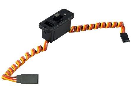 Schalterkabel komp.m.JR LED Ladeanschluss