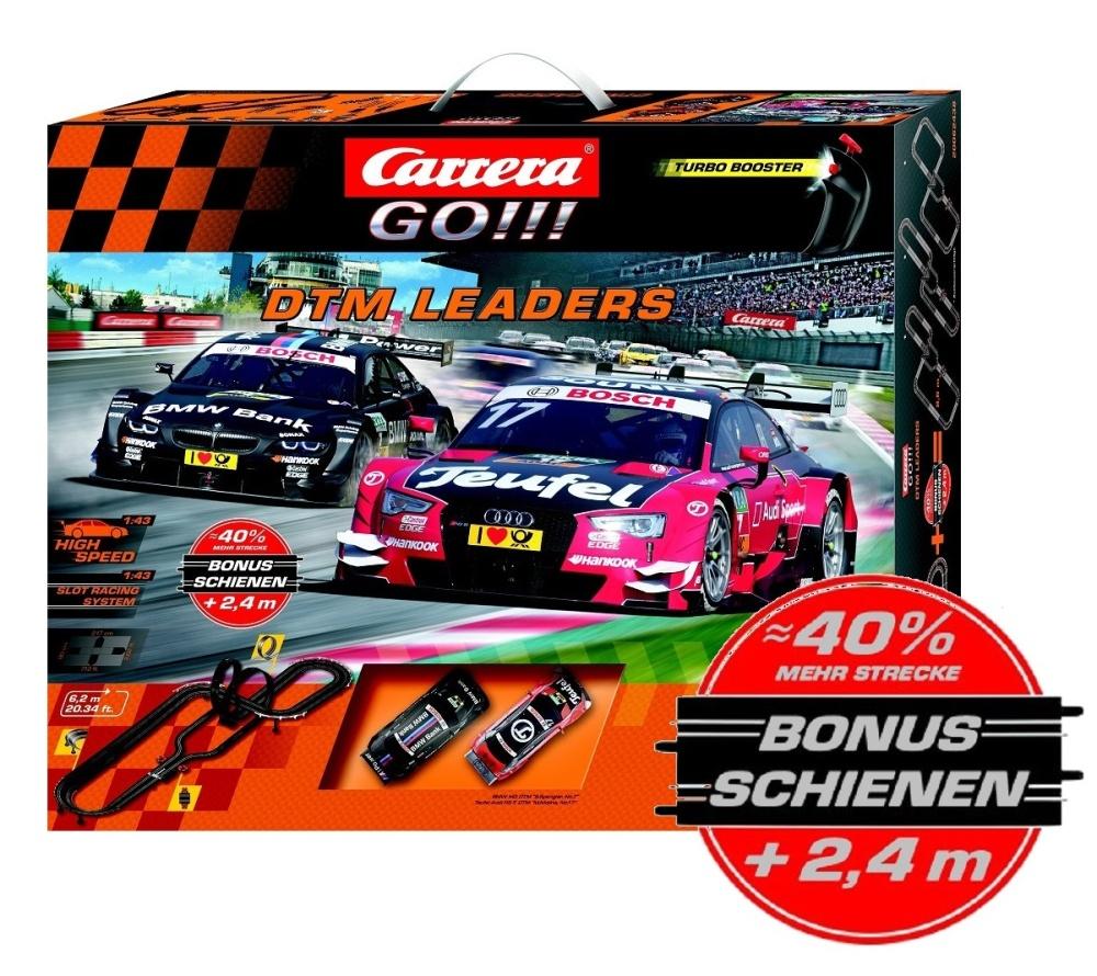 Carrera GO!!! DTM Leaders