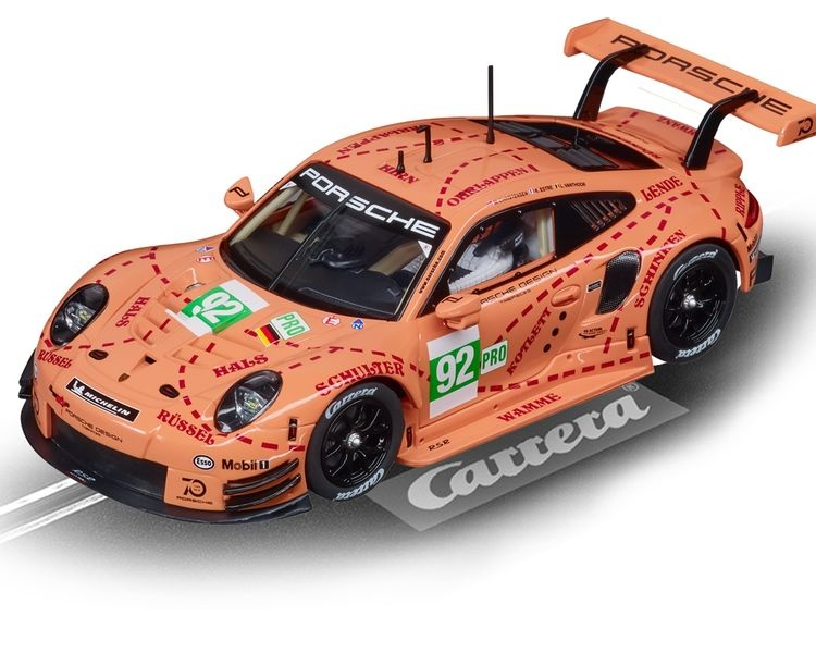 Carrera Digital 132 Porsche 911 RSR