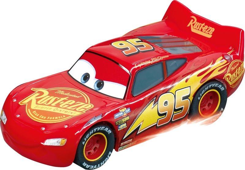 Carrera Go!!! Disney·Pixar Cars - Lightning McQueen -