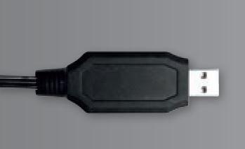 Rückläufer/Vorführer Carrera RC / Profi RC 1A USB-Kabel