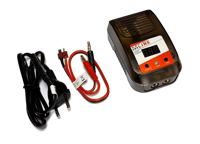 MLine Smart Charger AC 20W 3A