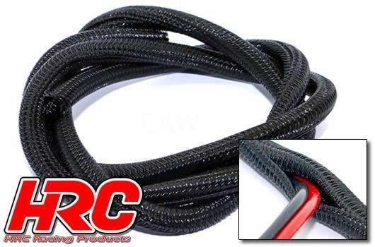 HRC Kabel TSW Pro Racing WRAP Gewebeschlauch