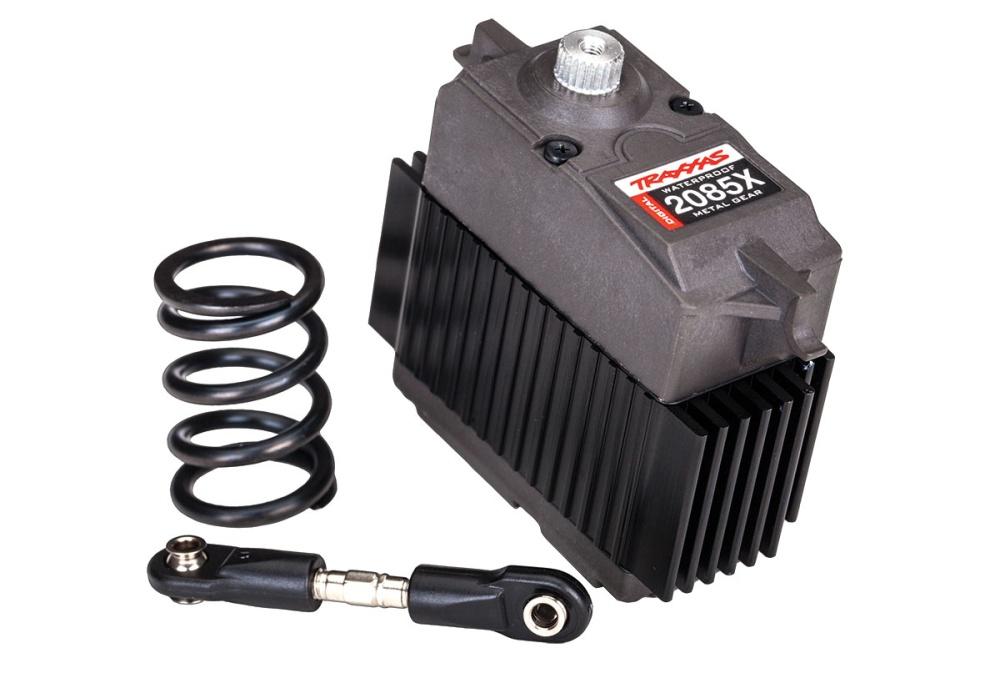 Traxxas Servo digital high-torque metal gear (ball bearing)