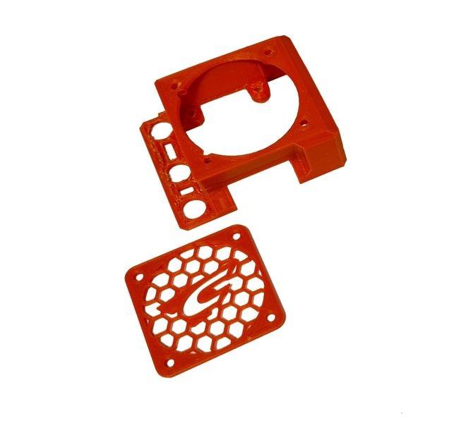JS-Parts Fahrregler-Deckel für Corally Torox 185