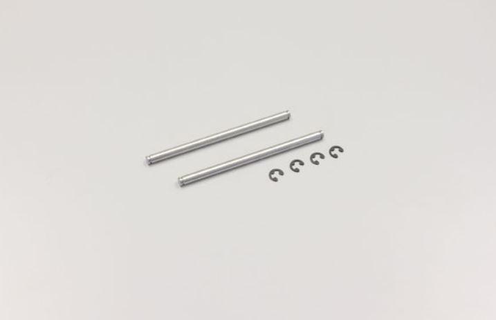 Kyosho Querlenkerstift 4x74mm (2)