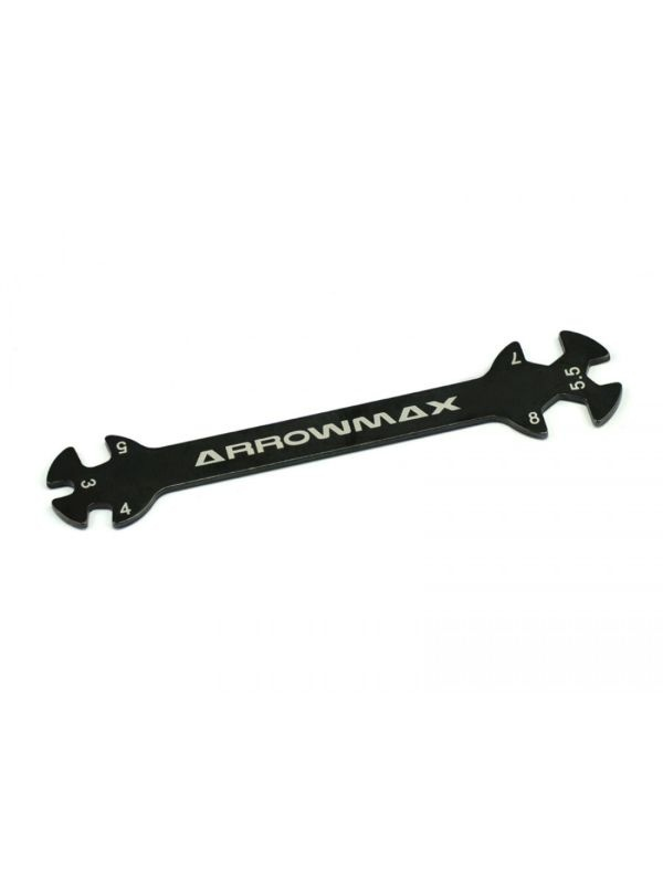 Arrowmax AM Special Tool For Turnbuckles & Nuts ARROWMAX
