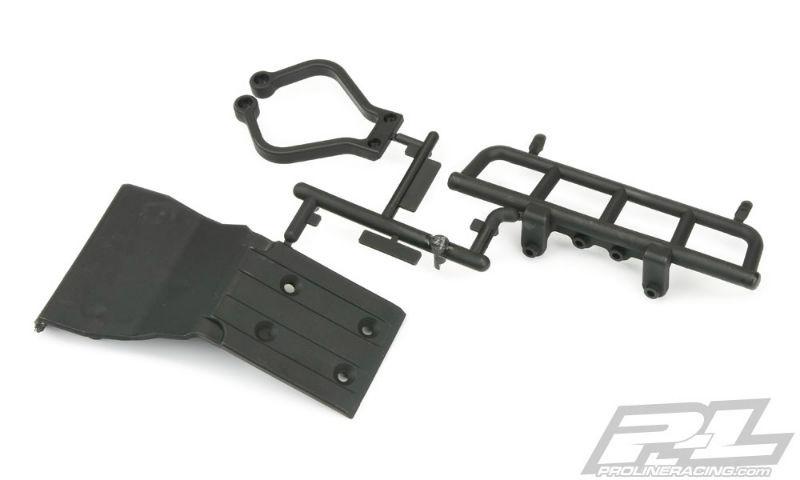Pro-Line PRO-MT 4x4 Replacement Rear Bumper Pro-Line