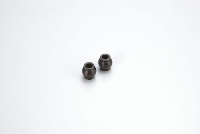 Kyosho Kugeln angeflanscht 6,8mm (2)