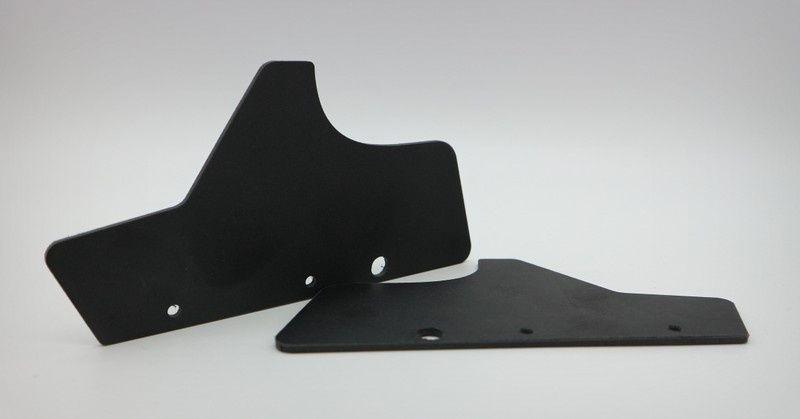 POS RC Racing Parts Mudguards Arrma Talion V5, Kraton V5,