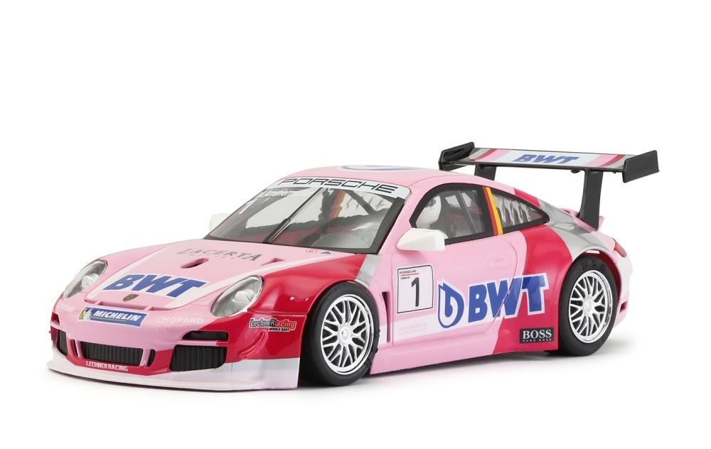 NSR Porsche 997 - Super Cup BWT Ammermüller # 1 Livery