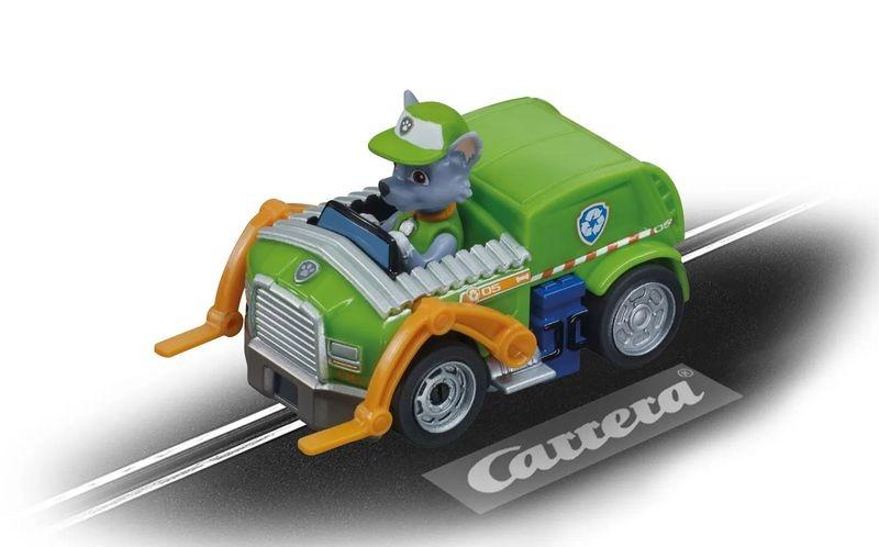Carrera FIRST Paw Patrol - Rocky
