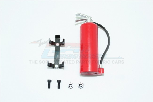 GPM Scale Accessories for Crawlers: NOS Gas Tank (with Hose)