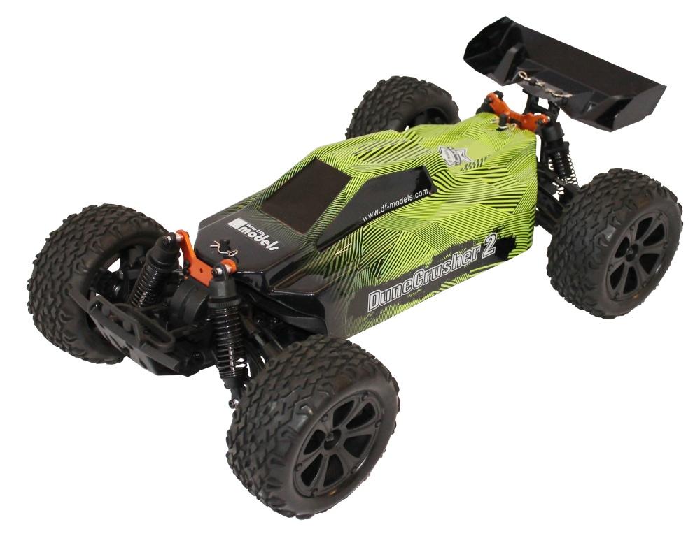 DF-Models Karosserie DuneCrusher 2