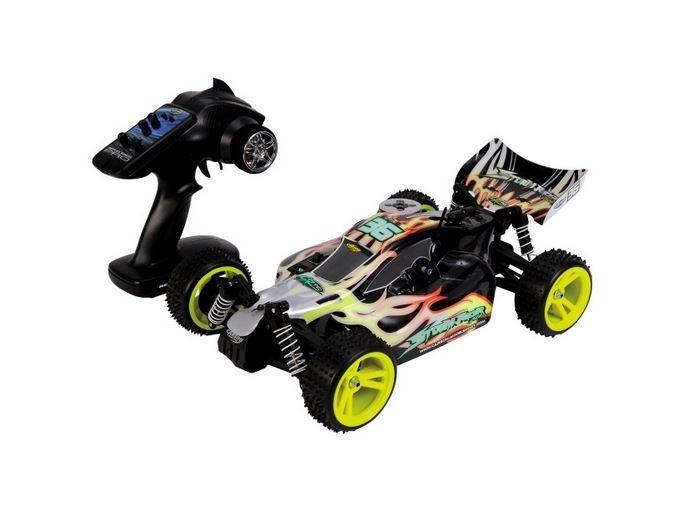 Auslauf - Carson CV-10 Stormracer Pro 4WD 2.4GHz RTR 1:10