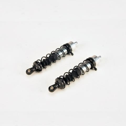 Thunder Tiger Front Shock Set (2), 6411