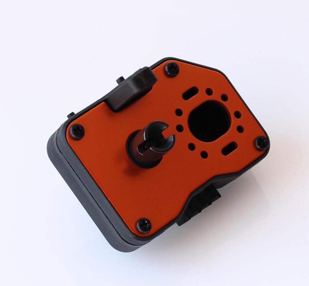 DF-Models Hauptgetriebe komplett ab XL-Line 5